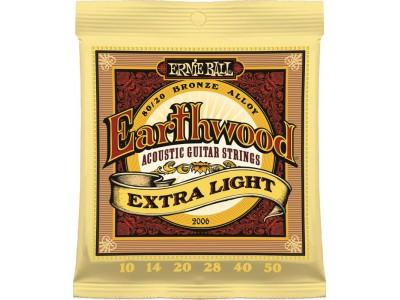 Ernie Ball P02006  ERTHWD EXTRA LIGHT