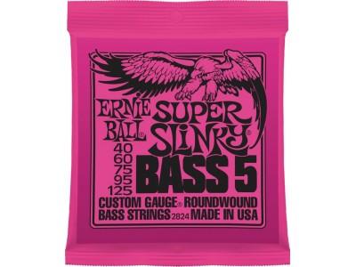 Ernie Ball P02824  BASS 5-STR SUPER