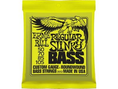 Ernie Ball P02832  BASS REGLR SLINKY