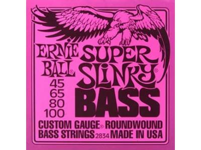 Ernie Ball P02834  BASS SUPER SLINKY