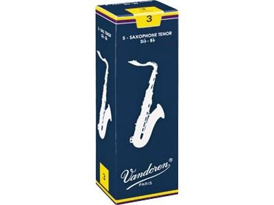 Vandoren Tenor Saxophone Reeds SR2225
