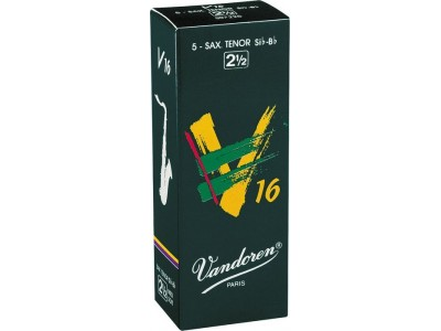 Vandoren Tenor Sax V16 Advanced Reeds SR723