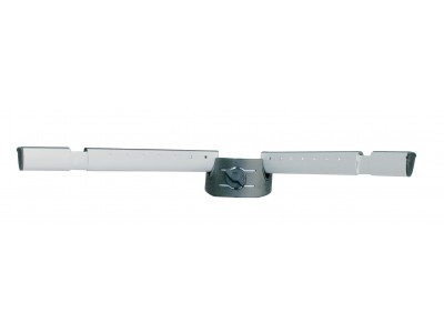 K&M Stands 18865 SUPPORT ARM SET A anodized aluminum