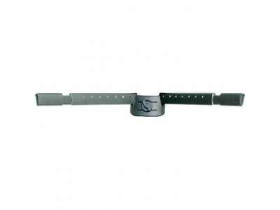 K&M Stands 18865 SUPPORT ARM SET A black anodized