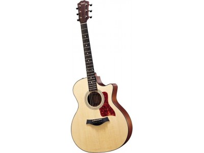 Taylor 314ce Sapele Grand Auditorium. 6-String. CE