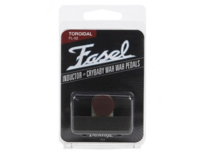 Jim Dunlop FL-02R FASEL INDUCTOR RED