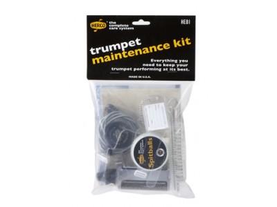 Jim Dunlop HE81 TRMPT-MAINT KIT