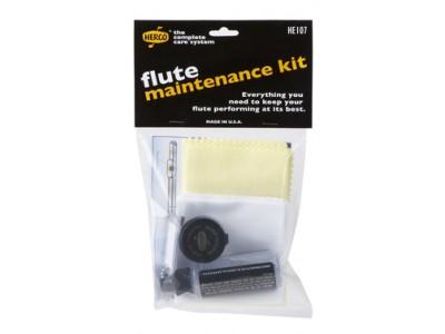Jim Dunlop HE107 FLUTE-MAINT KIT