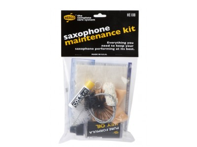 Jim Dunlop HE108 SAX-MAINT KIT