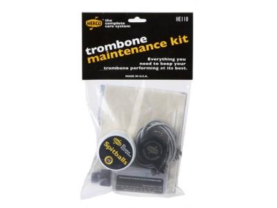 Jim Dunlop HE110 TROMB-MAINT KIT