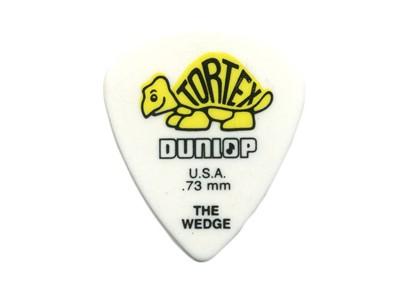 Jim Dunlop 424R.73  TORTEX WEDGE