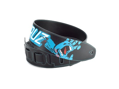 Jim Dunlop SK8-05 SC SCREAM HAND STRAP