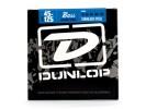 Jim Dunlop DBS45125 BASS-SS MED 5/Set