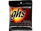GHS Strings GBL - strings for Electric Guitar Boomers Roundwound Light. .010 - .046