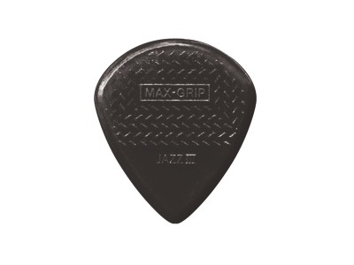 Jim Dunlop 471R3S NYLON MAX GRIP JAZZ