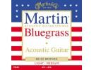 Martin M 240 BLUEGRASS 80/20 012/056