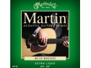 Martin M 170 BRONCE WOUND 010/047