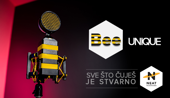 bee microphone
